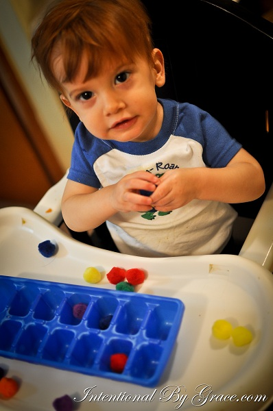Sensory Toys For 12 Month Old : Indoor toddler activities months intentional