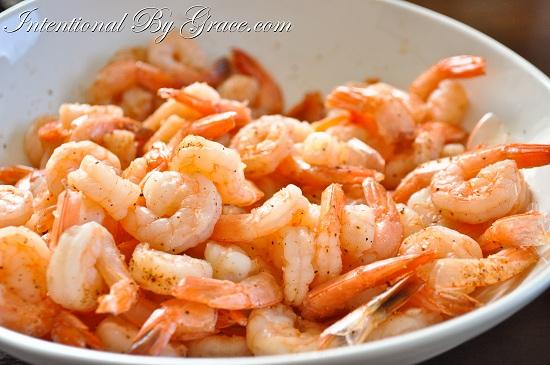 20 minute meal shrimp scampi-1