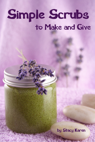 Simple Scrubs to Make and Give eBook