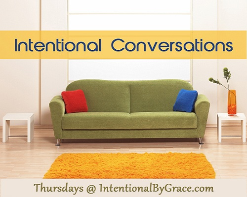 Intentional Conversations 500