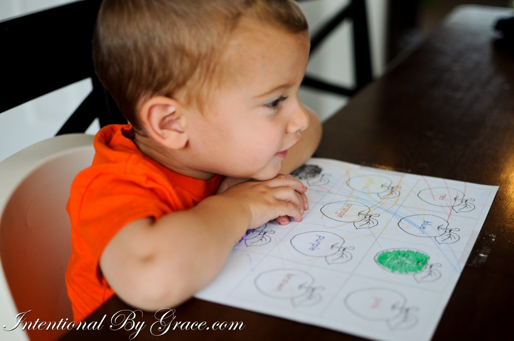 Simple things every homeschool preschool mom needs to know