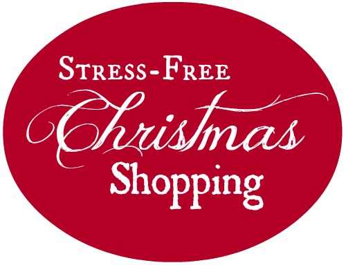Image result for christmas shopping stress