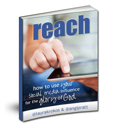 Reach: How to Use Your Social Media Influence for the Glory of God