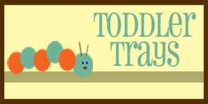 toddler trays