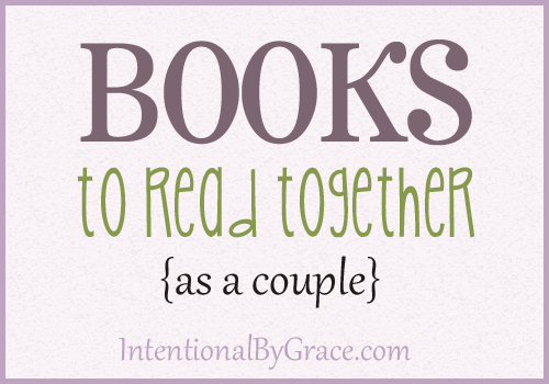 14 Books to Read Together as a Couple