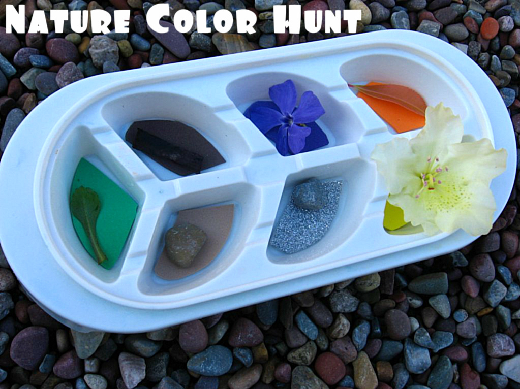 Nature-Color-Hunt