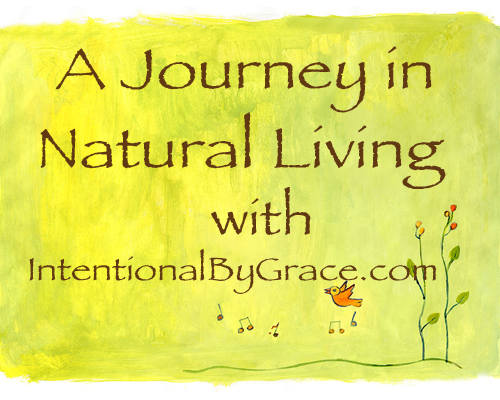 a journey into natural living