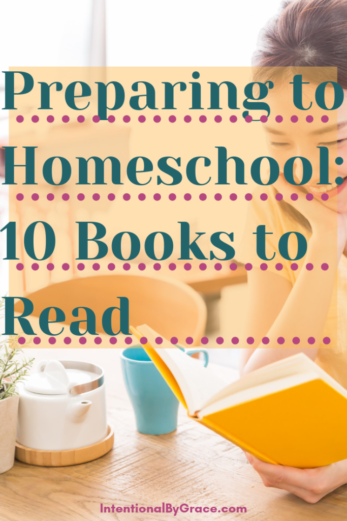 How to prepare to homeschool