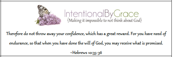 Scripture Encouragement for Pregnancy and Birth