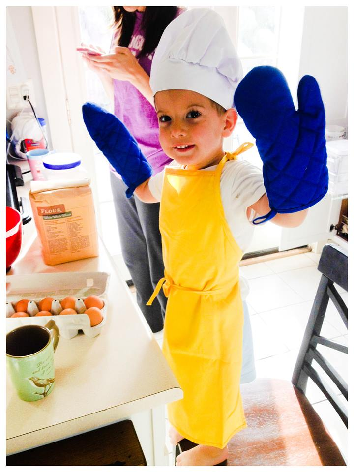 homeschool preschool life and learning