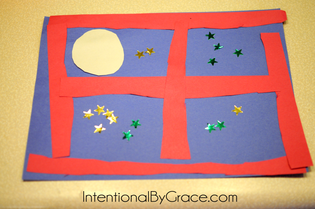 goodnight moon craft and other great ideas!