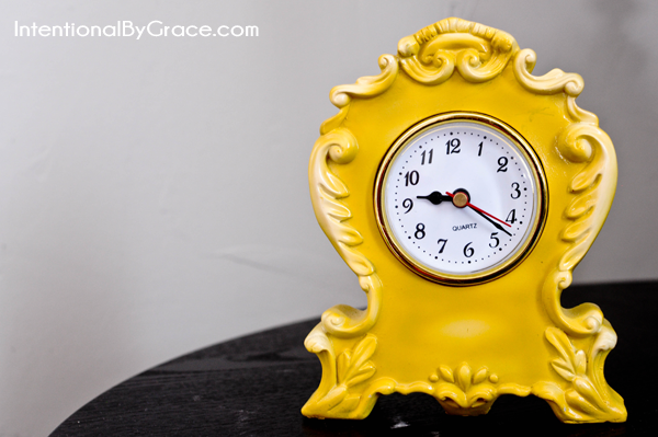 how to stay motivated in the mundane clock
