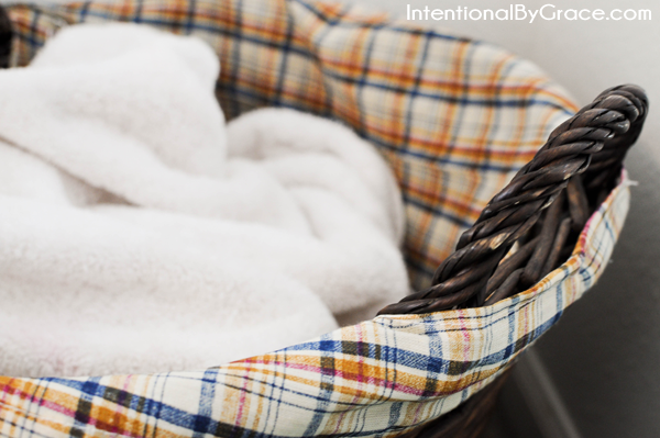 how to stay motivated in the mundane laundry