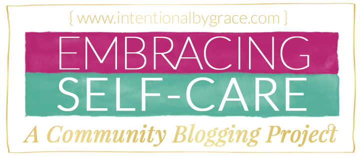Self-care is a biblical concept, and Christian women are in great need of a good dose of self-care.