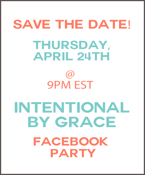 IBG FB Party