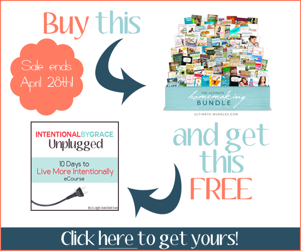 Get over $900 worth of amazing resources for just $29.97!
