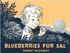 5 Books for Summer (Blueberries for Sal) Intentional By Grace