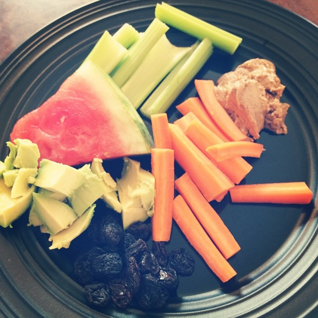 whole 30 lunch