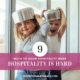 9 ways to show hospitality when hospitality is hard