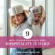9 ways to show hospitality when hospitality is hard