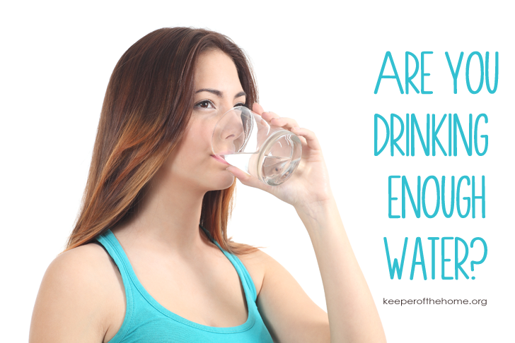 Drinking Water Makes You Hungry