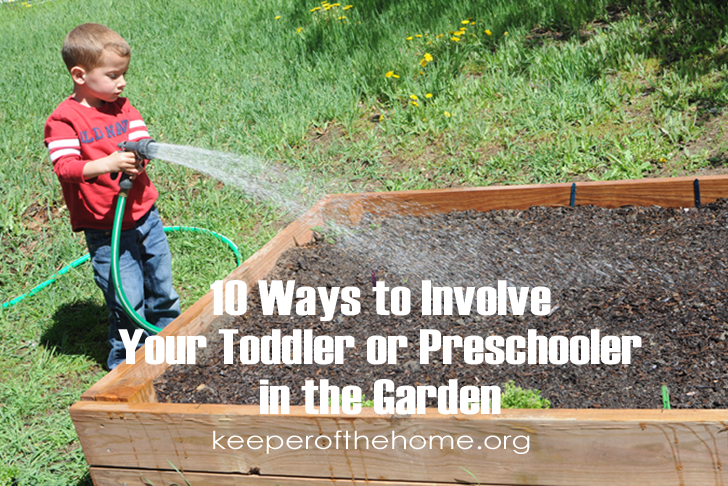10 ways to involve your toddler and preschooler in the garden_edited-1