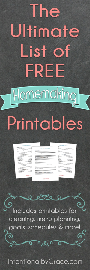 The-Ultimate-List-of-FREE-Homemaking-Printables-Intentional-By-Grace