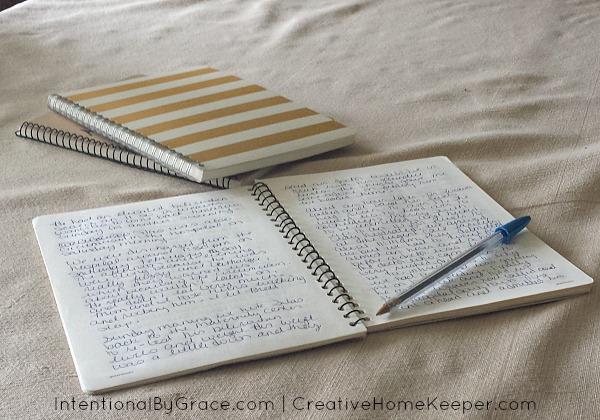 memory journal 1