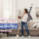 28 tasks to make your home run more smoothly