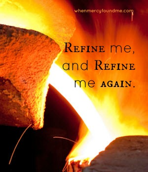 Refine me, and Refine Me Again