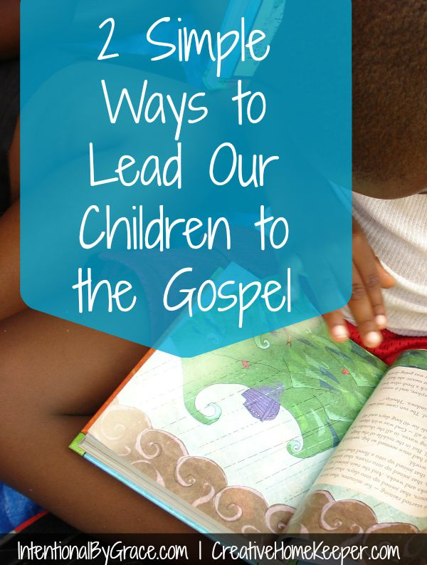 Leading our children 600x793