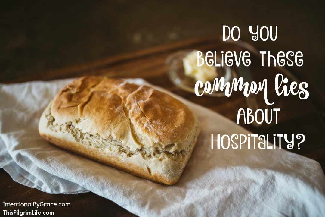 Do you believe these 5 common lies about hospitality?