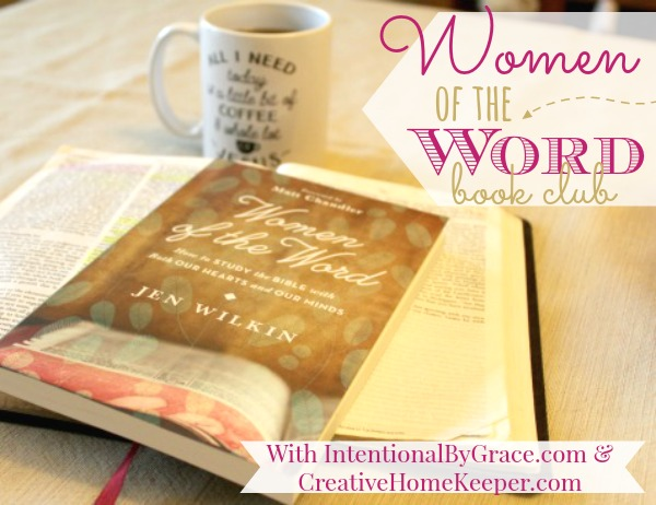 Women of the Word 600x462