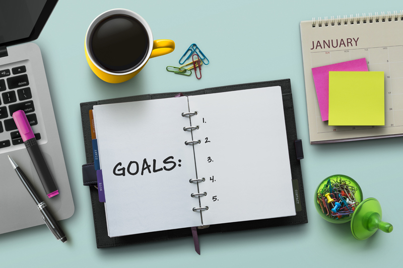 Avoid goal setting failures with these 4 goal setting tips!