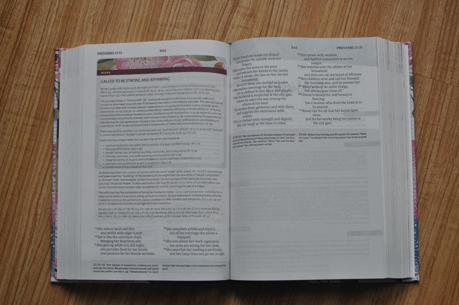 Niv Bible Application
