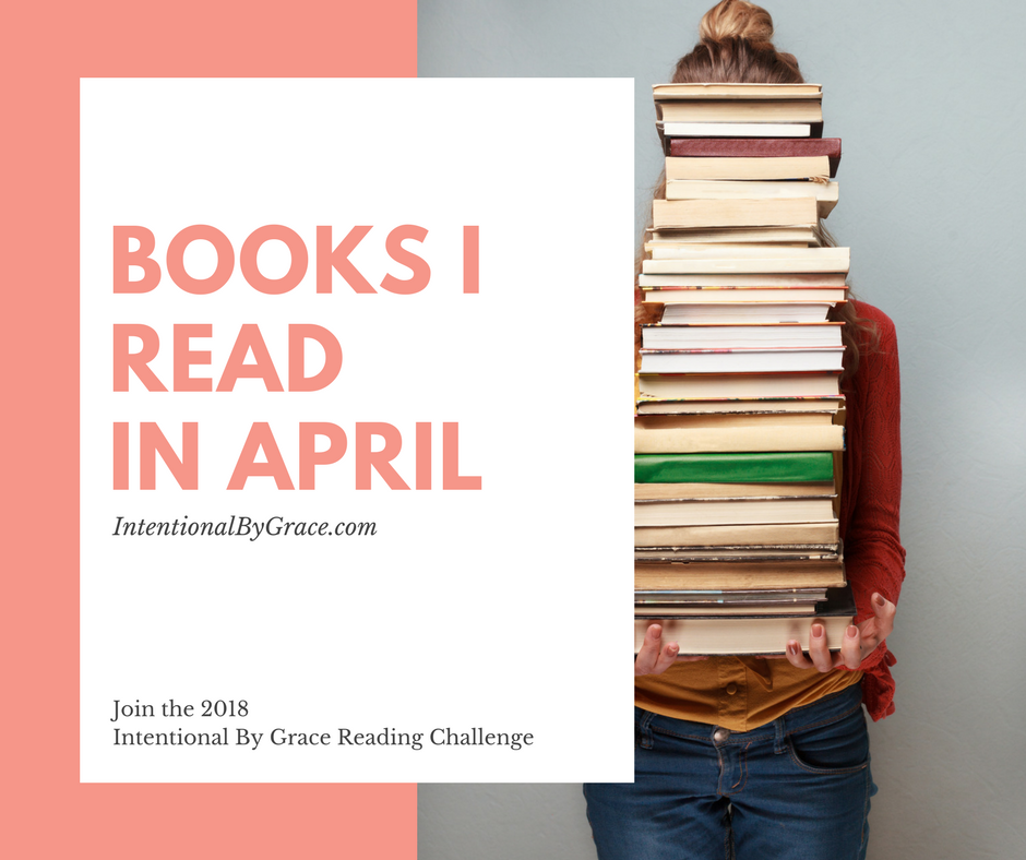 This Christian blogger share what books she's read each month with short reviews of each book. This is great if you're looking for Christian living ideas and resources for growing your spiritual life.