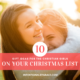 10 Gift Ideas for the Christian Girls on Your Christmas List