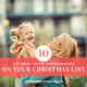 Meaningful Christmas Gift Ideas for the Christian Moms on Your List