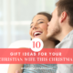 Meaningful Gift Ideas for a Christian wife