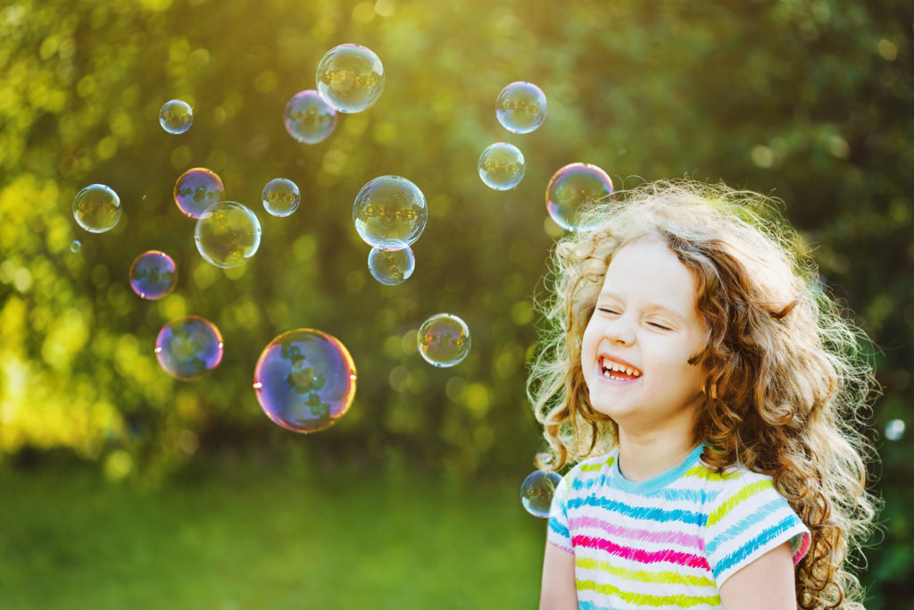 messy activities to do outside with your kids this summer