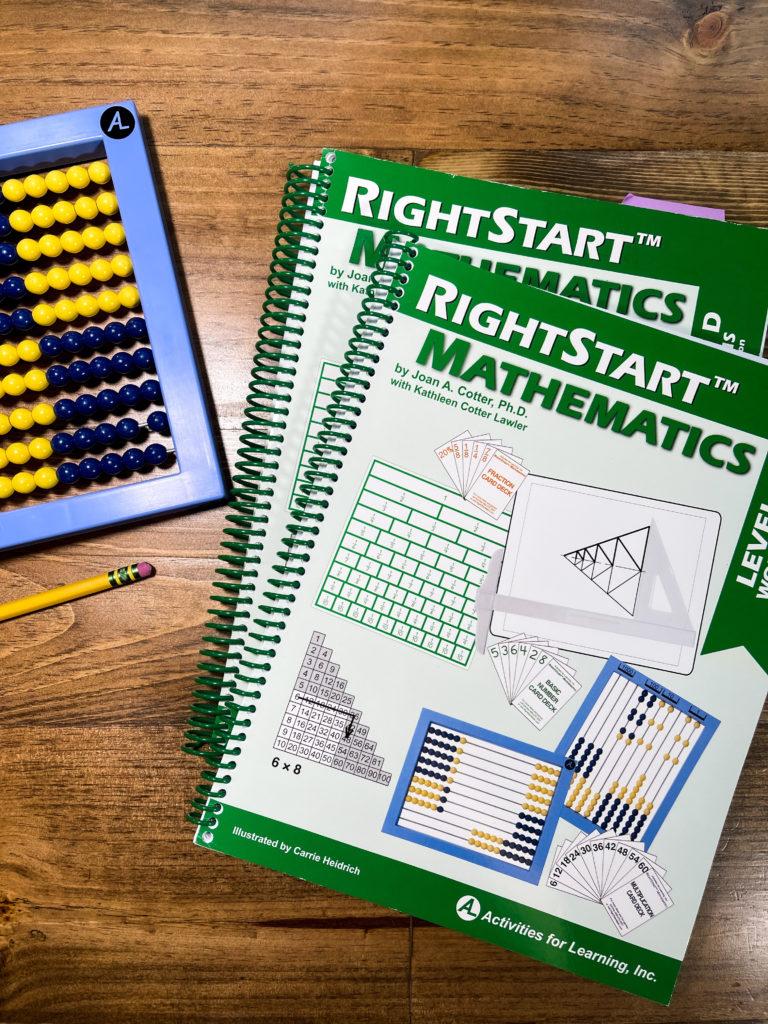 Third Grade Homeschool Curriculum Choices